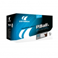 Loptičky Cornilleau P-Ball*(1star) 72pack