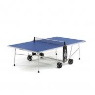 Pingpongový stôl Cornilleau 100 Crossover MODRÝ