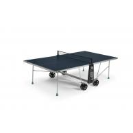 Pingpongový stôl Cornilleau 100 X Outdoor, MODRÝ