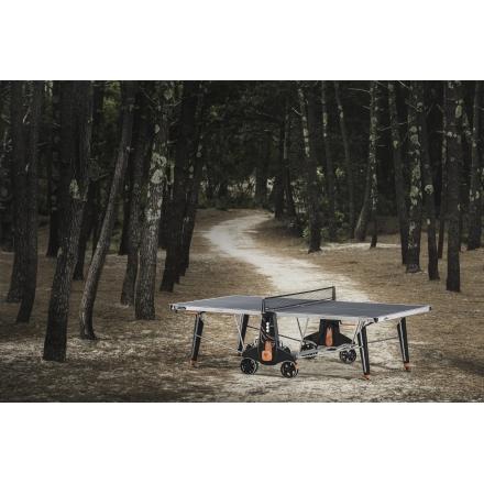 Pingpongový stôl Cornilleau 500 X Outdoor, MODRÝ