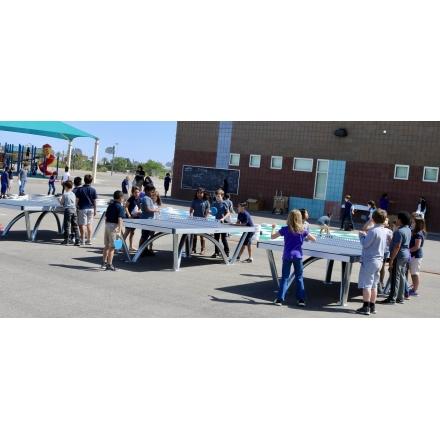 Pingpongový stôl Cornilleau Table Park Outdoor