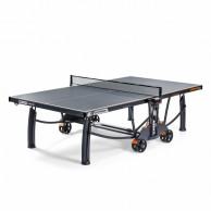 Pingpongový stôl Cornilleau 700 Crossover ŠEDÝ